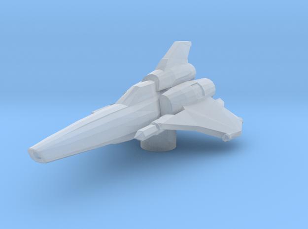 Colonial Viper Mk II 1/270