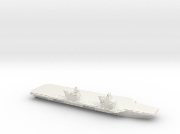 Queen Elizabeth-class CV, Angled Deck, 1/1800
