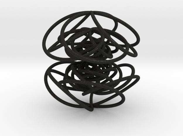 Spaghetti Sixties Series 1 3d printed