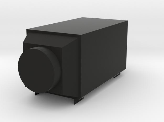 Denxo mm 3d printed