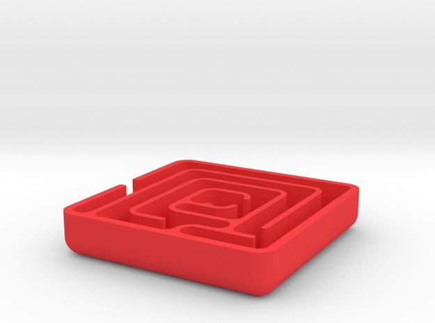 Lab 3d printed