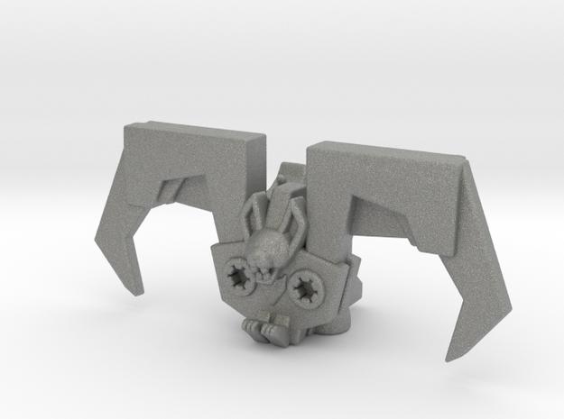 Bat Robot miniature model scifi games dnd rpg mech