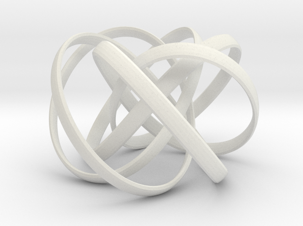 Sixties Series Firm Stand ($17) 3d printed