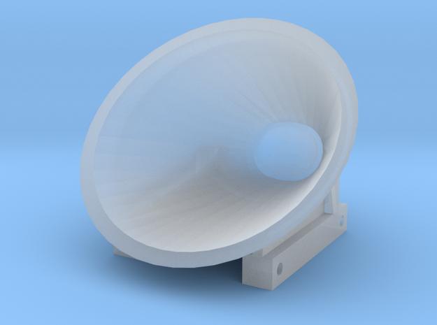 Baggeremmer 1 op 22.5 3d printed