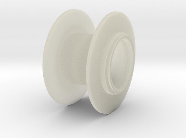 test rim 3d printed