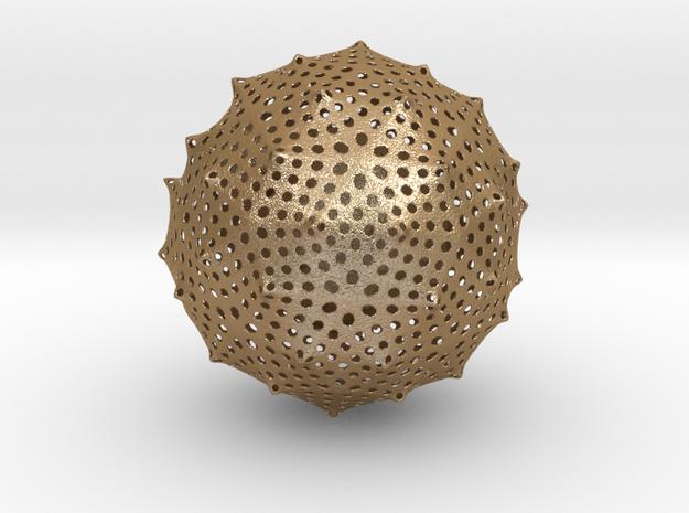 Vase 01 Remesh 3d printed