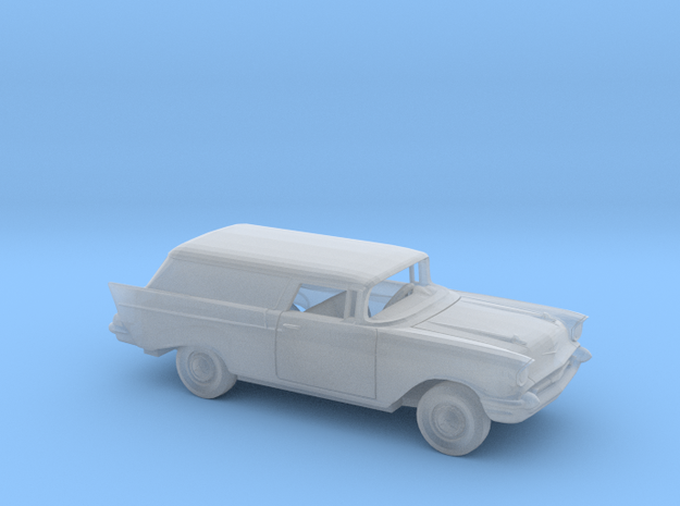 1/87 1957 Chevrolet One Fifty Panel Kit