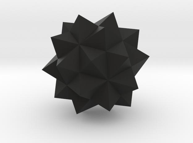 5Octahedra 3d printed