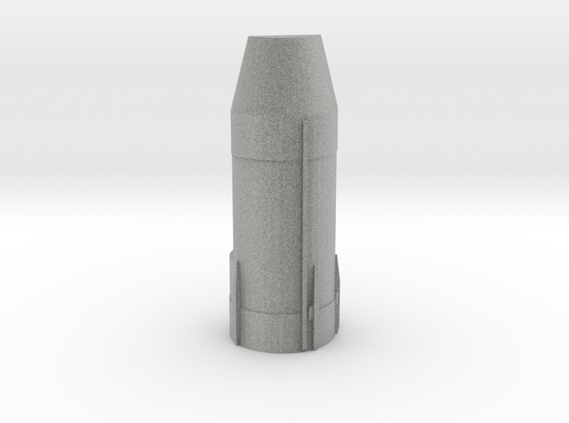 port_engine 3d printed