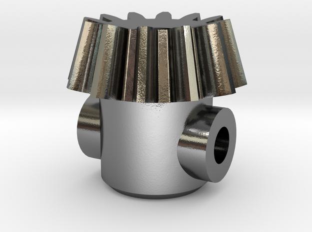CV4-pinion_gear 3d printed