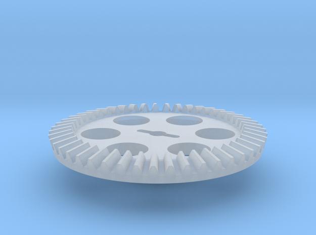 CV4-main_gear 3d printed
