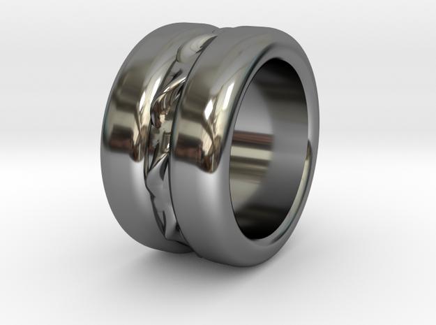 Bangle in Premium Silver