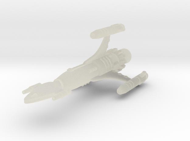 Privateer Antelope class Corsair 3d printed