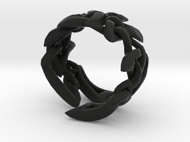 Celtic Weave 02 3d printed