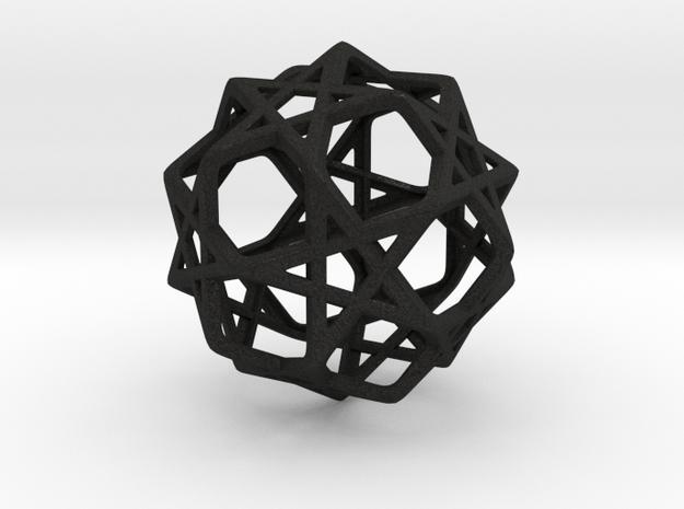 STAR-1 3d printed