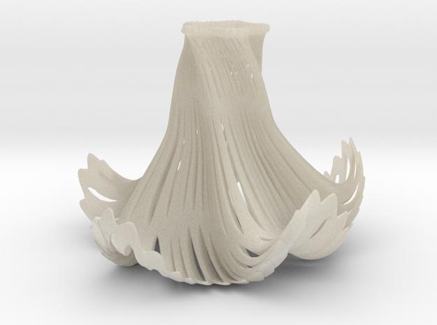 Ikebana vase 3d printed