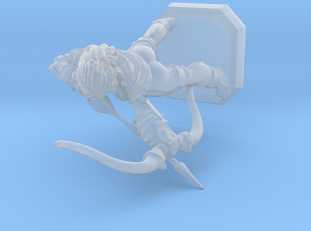 Archer 3d printed