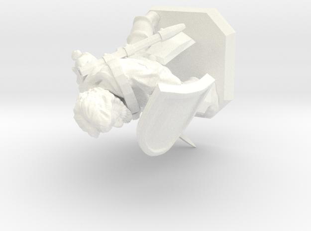 Palladin 3d printed