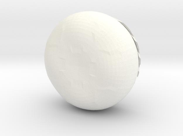CheeseWheel box thin 3d printed