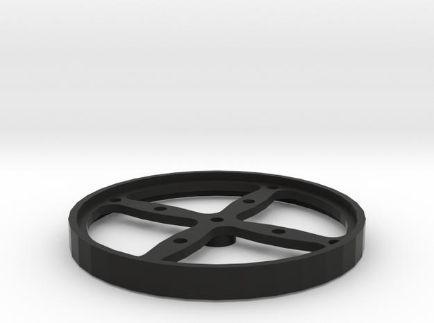 Wheel 3d printed