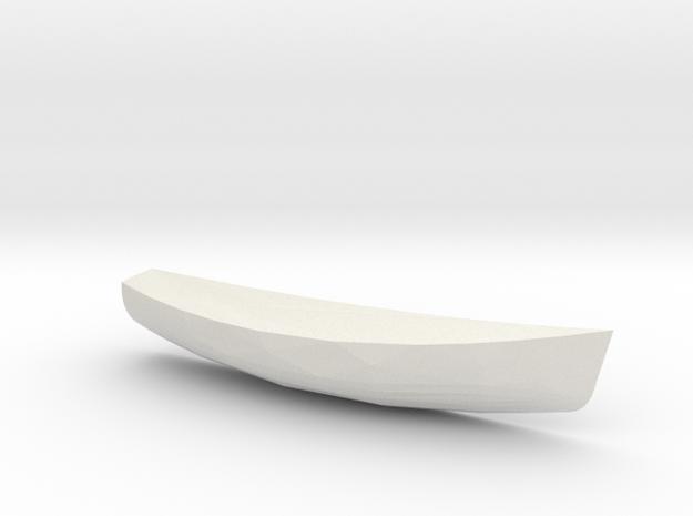 SLoep 1ste closed polysurf 3d printed