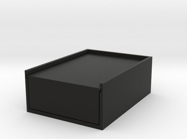 Card Box 3d printed