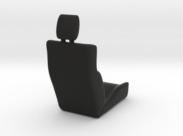 Carseat 3d printed