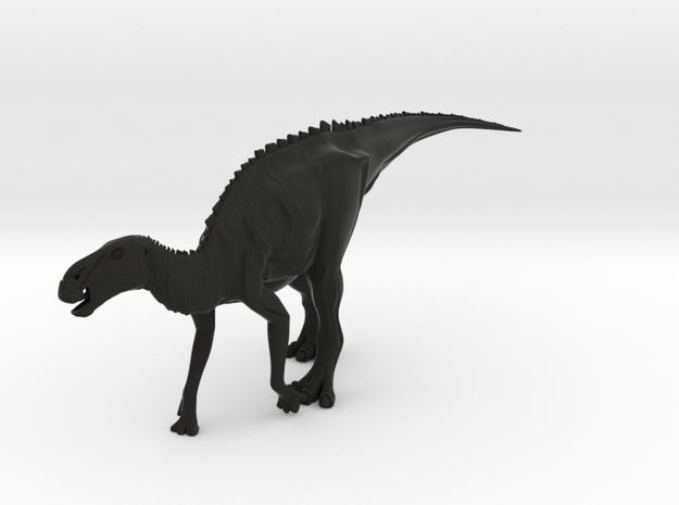 Dinosaur Brachylophosaurus Small HOLLOW 3d printed