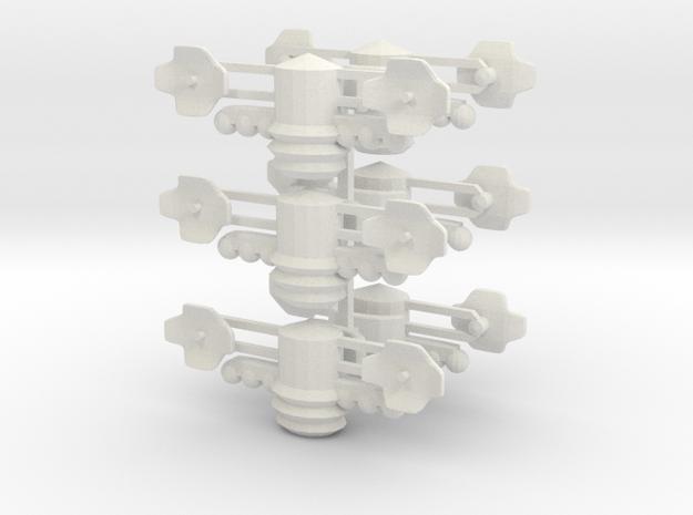 8 Satellite Type 1 x6