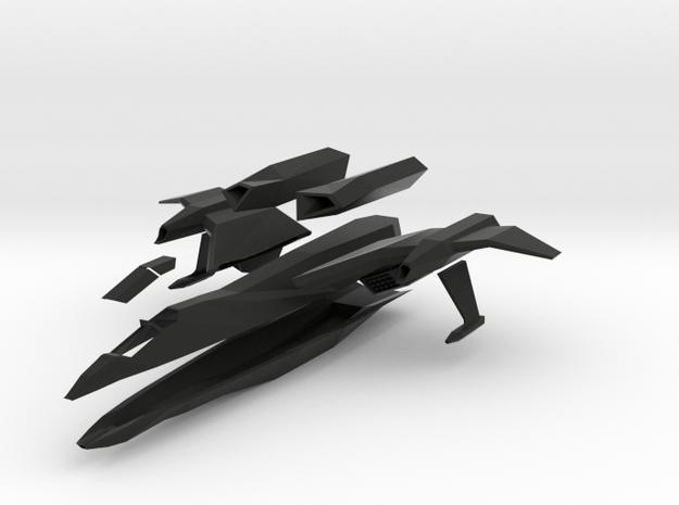 Raven 1/72 3d printed