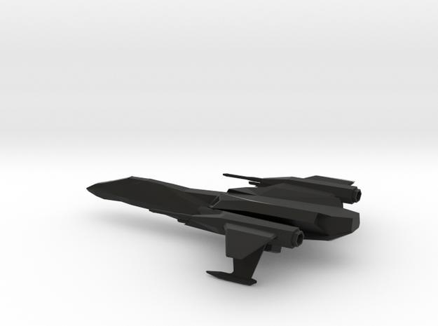 Raven 1/200 3d printed