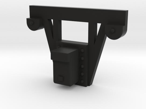 w_iron_freelance 3d printed