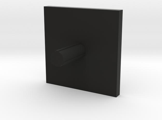 Cap 16 version 3 3d printed