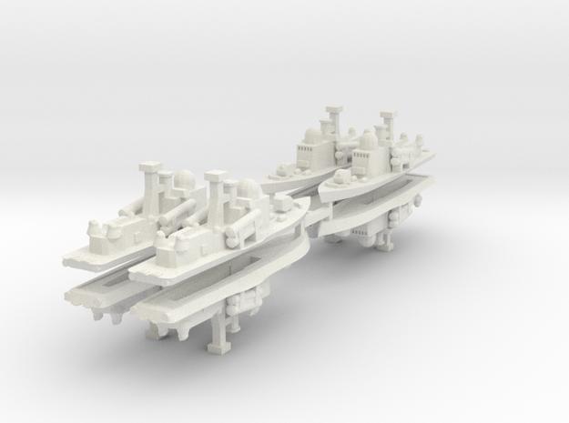 9-corvette x8 3d printed