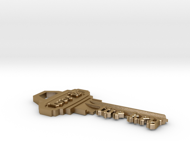 Custom Key - Style C