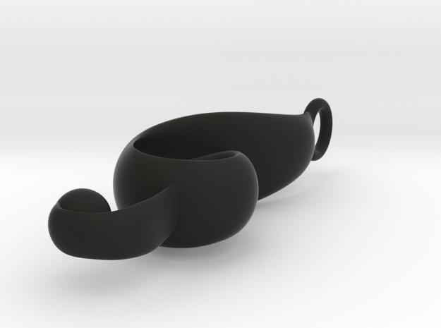 Mini Clef 3d printed