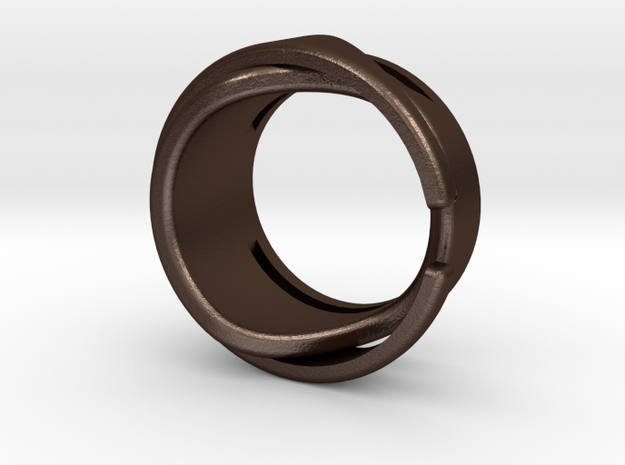 RING DESIGN 3d printed