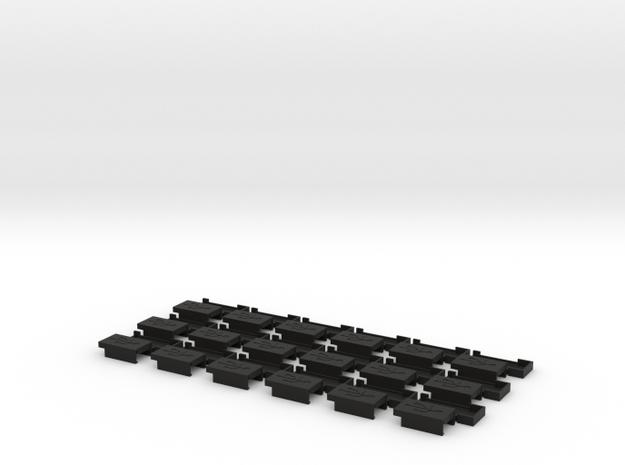 USBH-3.6 18st 3d printed