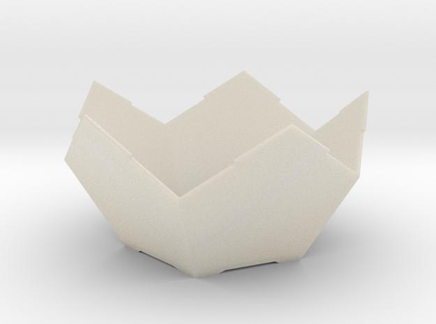 Half DodBox - Small 3d printed