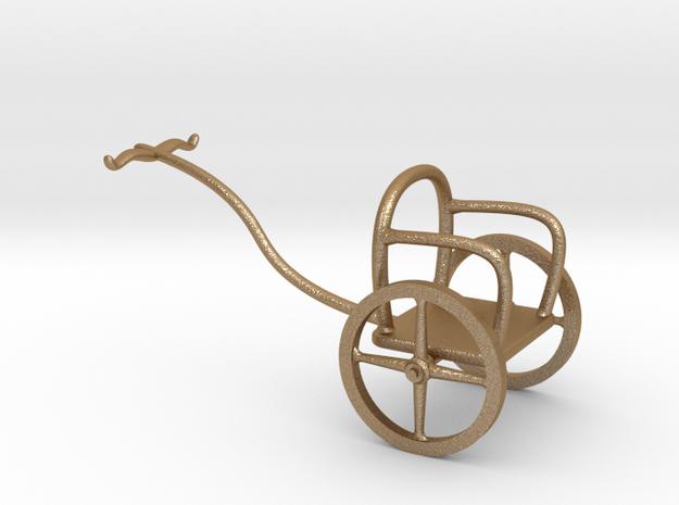 Mycenaean Rail Chariot 3d printed
