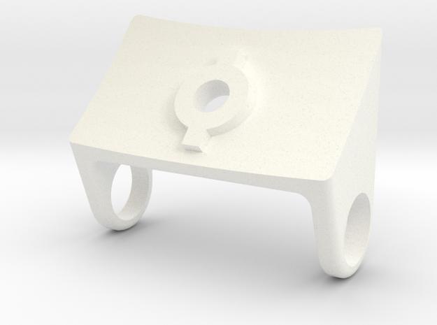 CM Frame Connector A 3d printed