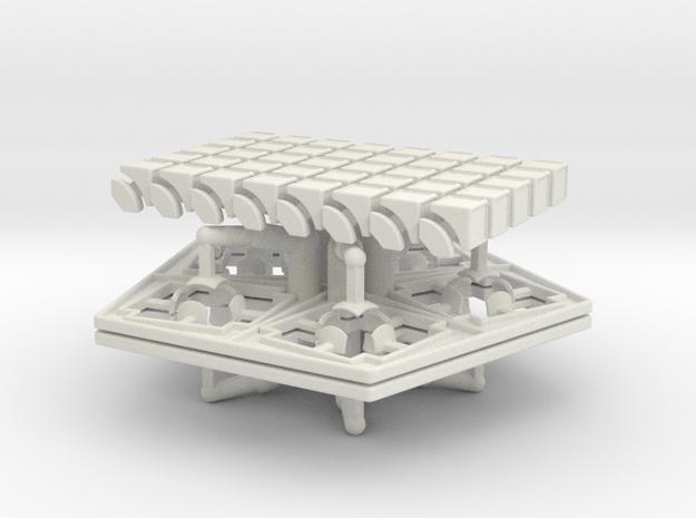 Swap Cube 3d printed