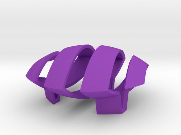 Shapeways Spyral 10 cm 3d printed