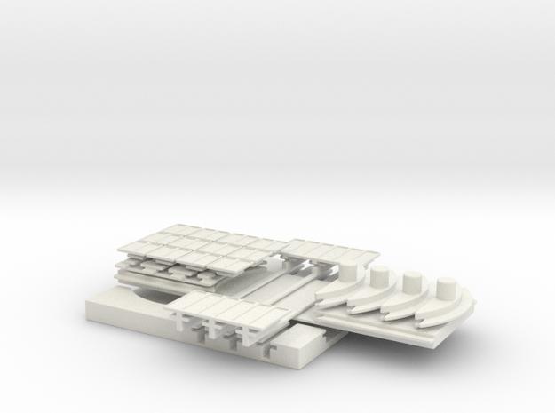 Bram's Square 3d printed