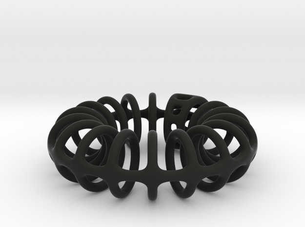 Ring-o-rings (2mm) 3d printed