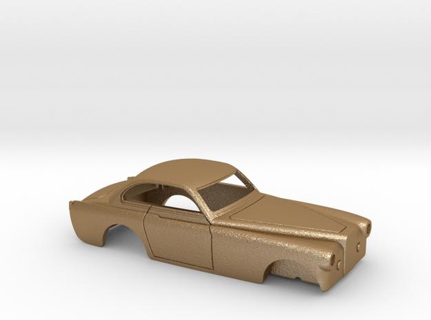 MG-TD Bertone 3d printed