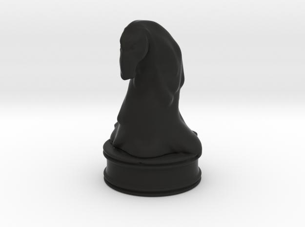 Flemoid Pawn 3d printed