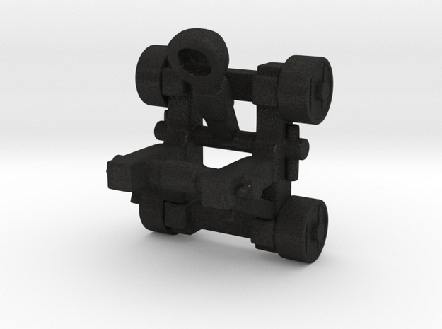 catapult pawn 3d printed