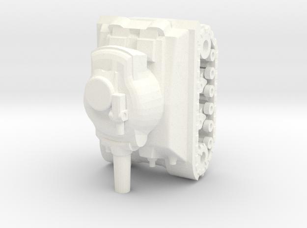 ww2 tank pawn 3d printed