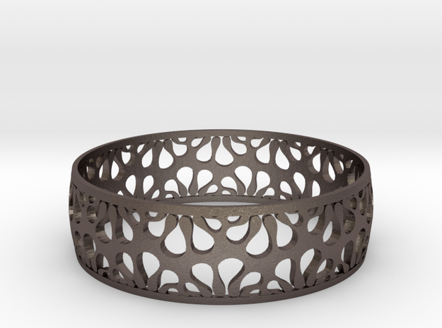 HyperBracelet II 3d printed Description
